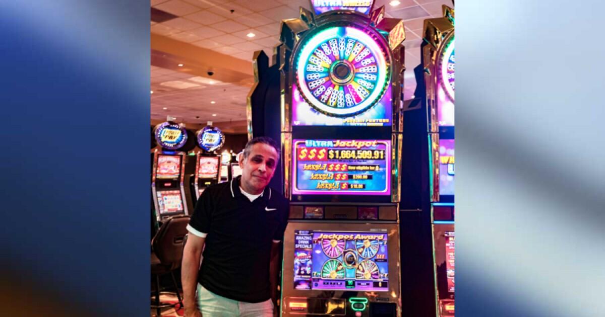 Casino Slot Wins 2021