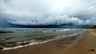 Lake Michigan file