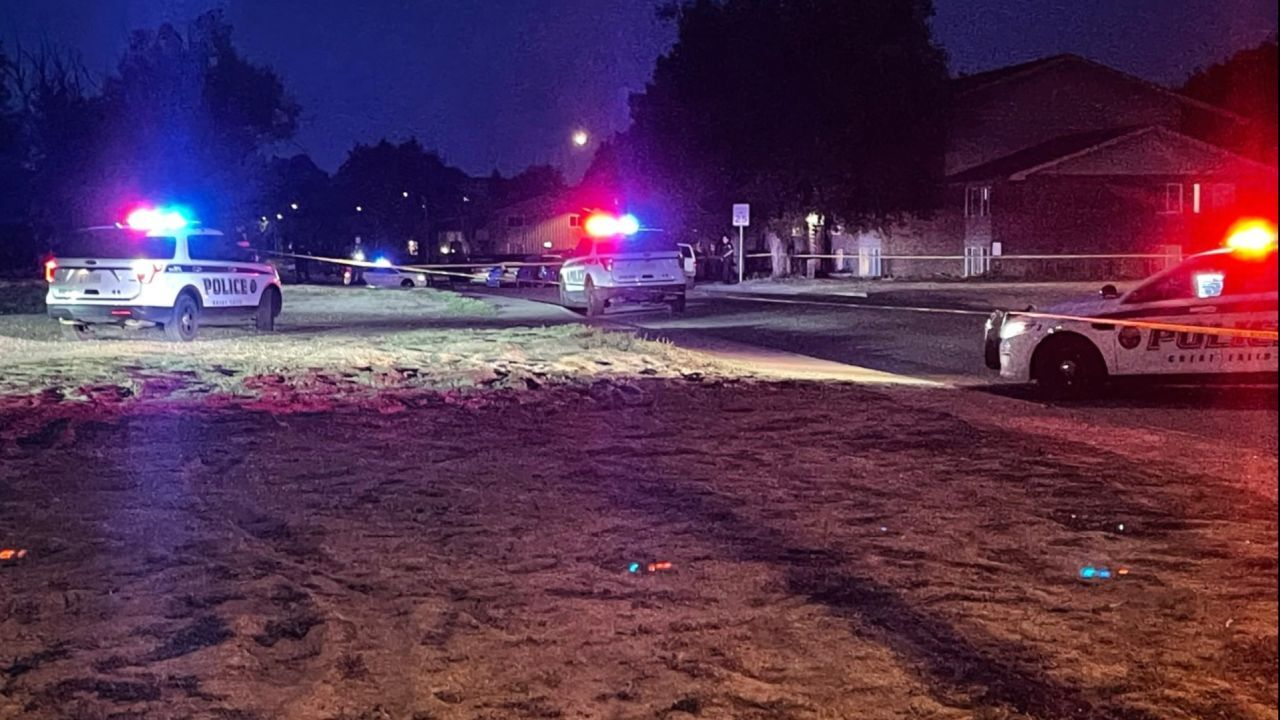 Police investigating incident in Great Falls