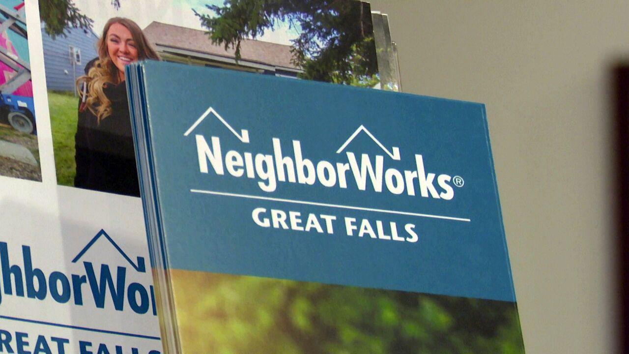 NeighborWorks Great Falls