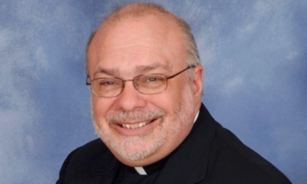 Rev. Geoff Drew