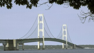 Judge orders Enbridge to temporarily cease operation on Line 5 in Straits of Mackinac