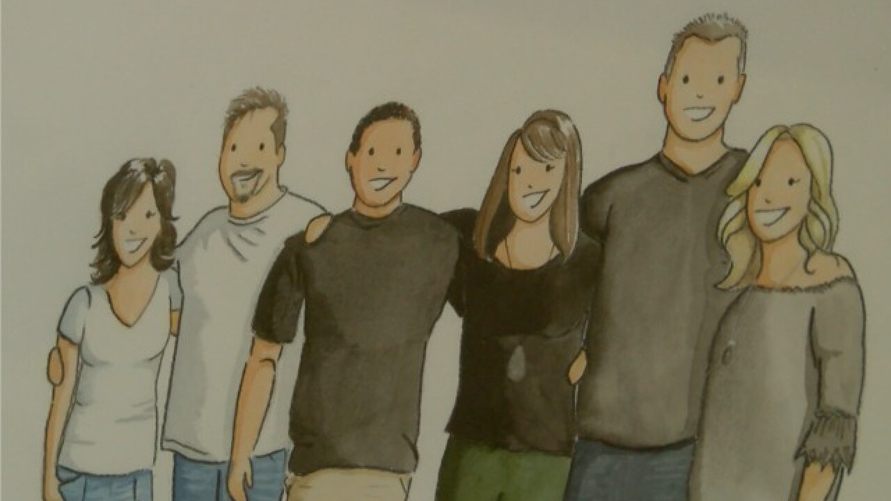 One Year Later: Las Vegas Shooting survivors