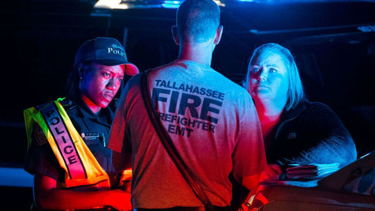 Gunman in Tallahassee yoga studio shooting was reported for harassing young women, police say