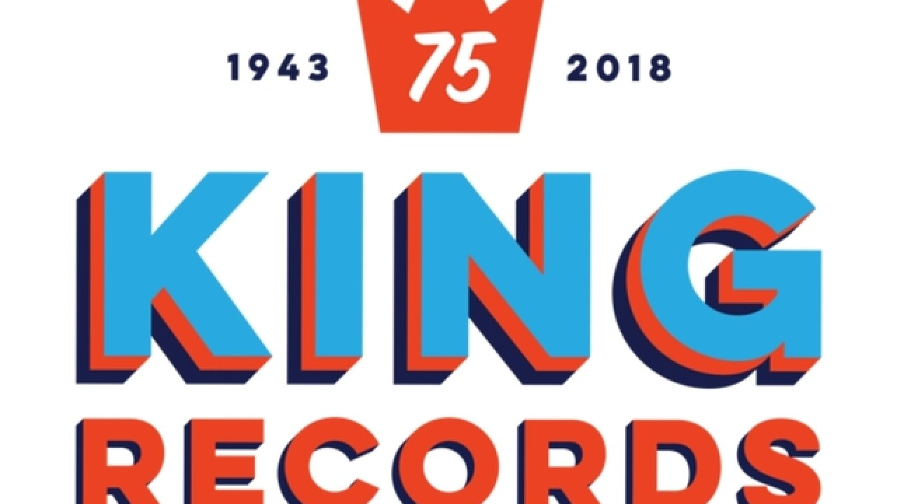 Memorial Hall hosting King Records 75th anniversary celebration