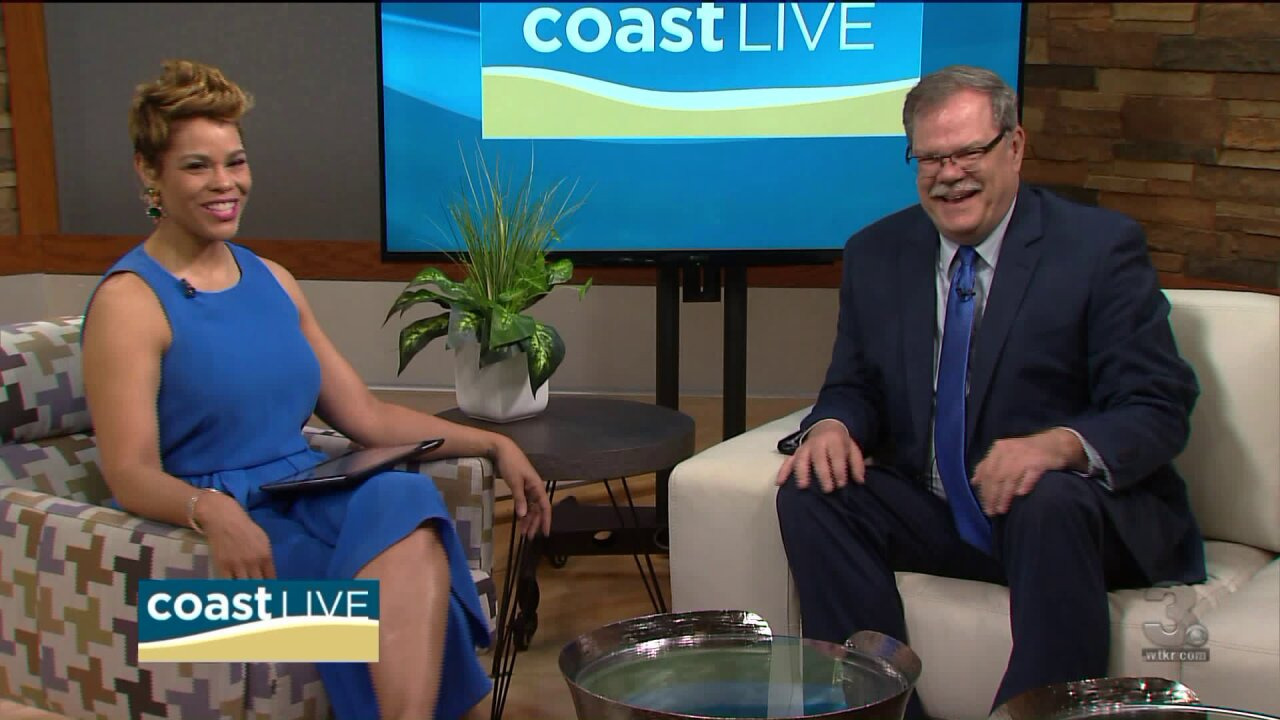 We talk with an expert about how reverse mortgage loans work on Coast Live