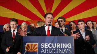 Arizona Legislature Taxes