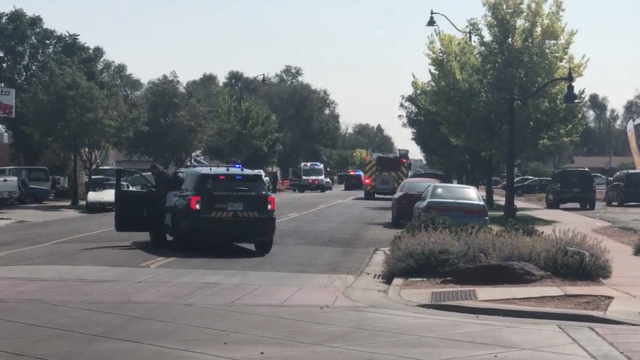 South Pueblo shooting, September 29