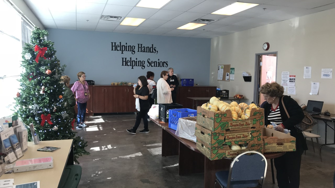 Helping Hands of Vegas Valley
