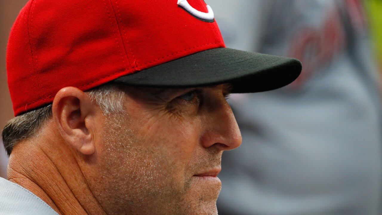 Fay: Reds should bring back Bryan Price next year
