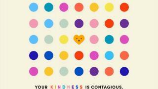 File image of kindness.