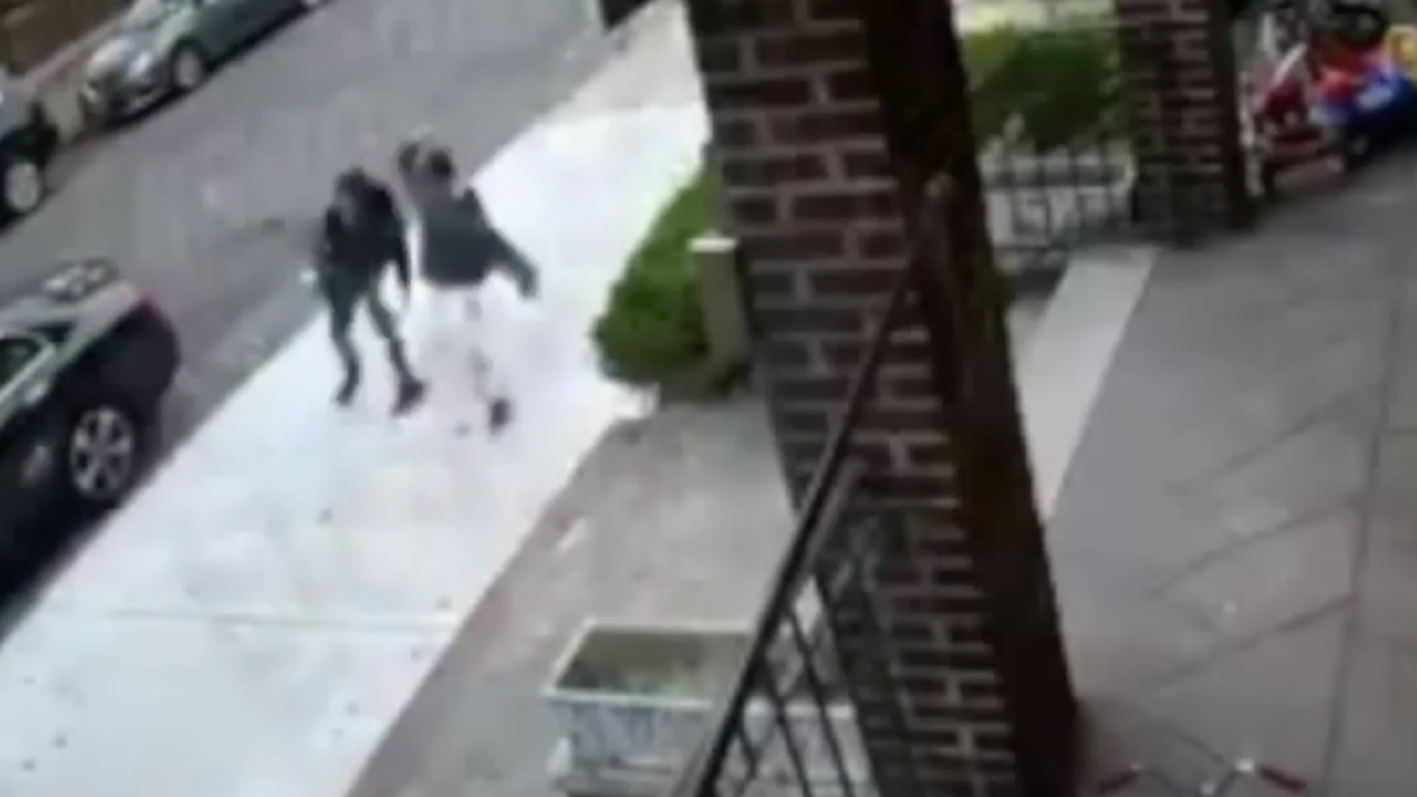 NYPD investigating Brooklyn egg attacks as potential anti-Semitic hate crimes