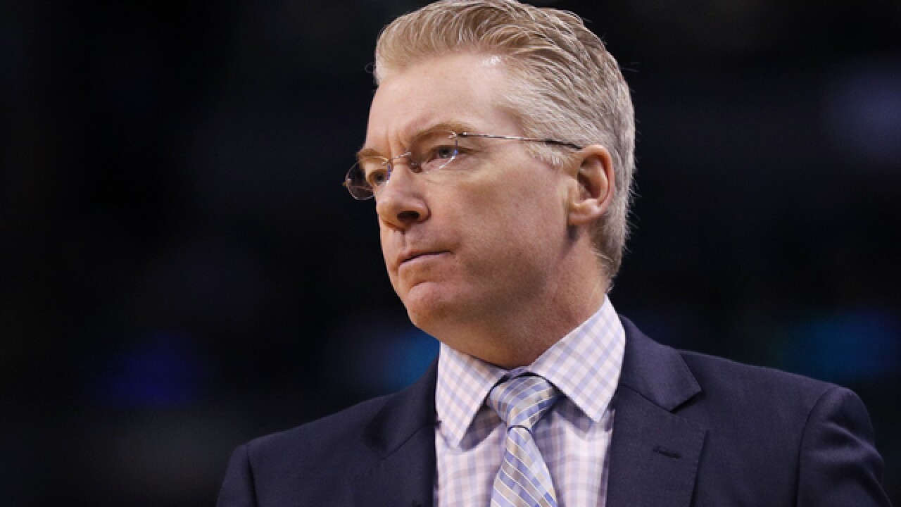 Milwaukee Bucks beginning coaching search, with Prunty in pool