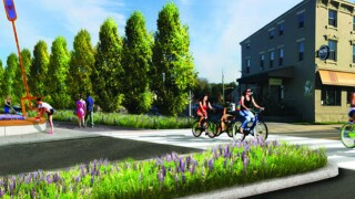 Groundbreaking date set for phase 1 of Wasson Way trail