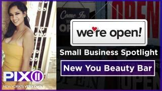New You Beauty Bar