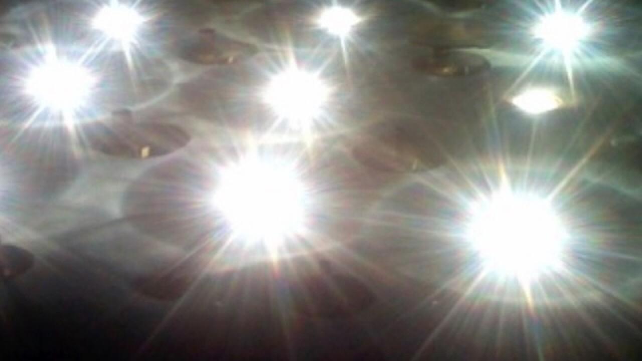 GHASTLY! 5 unexplained phenomena in Arizona