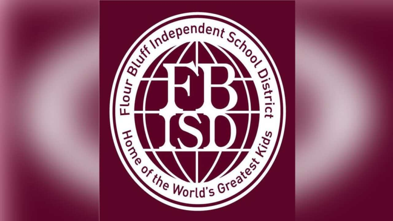 Flour Bluff ISD schools briefly placed into lockdown