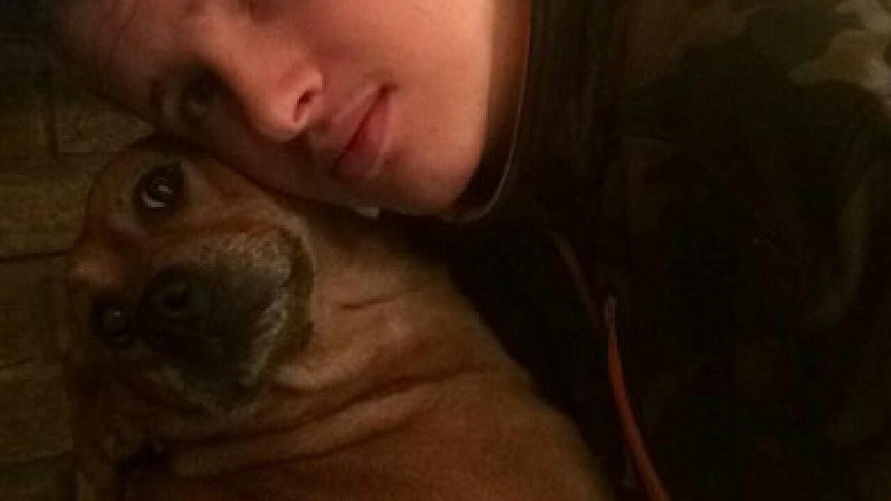 No charges over dog found dead in subzero temps