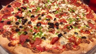Indy Pizza Week: Grab a slice! Indy Pizza Week begins