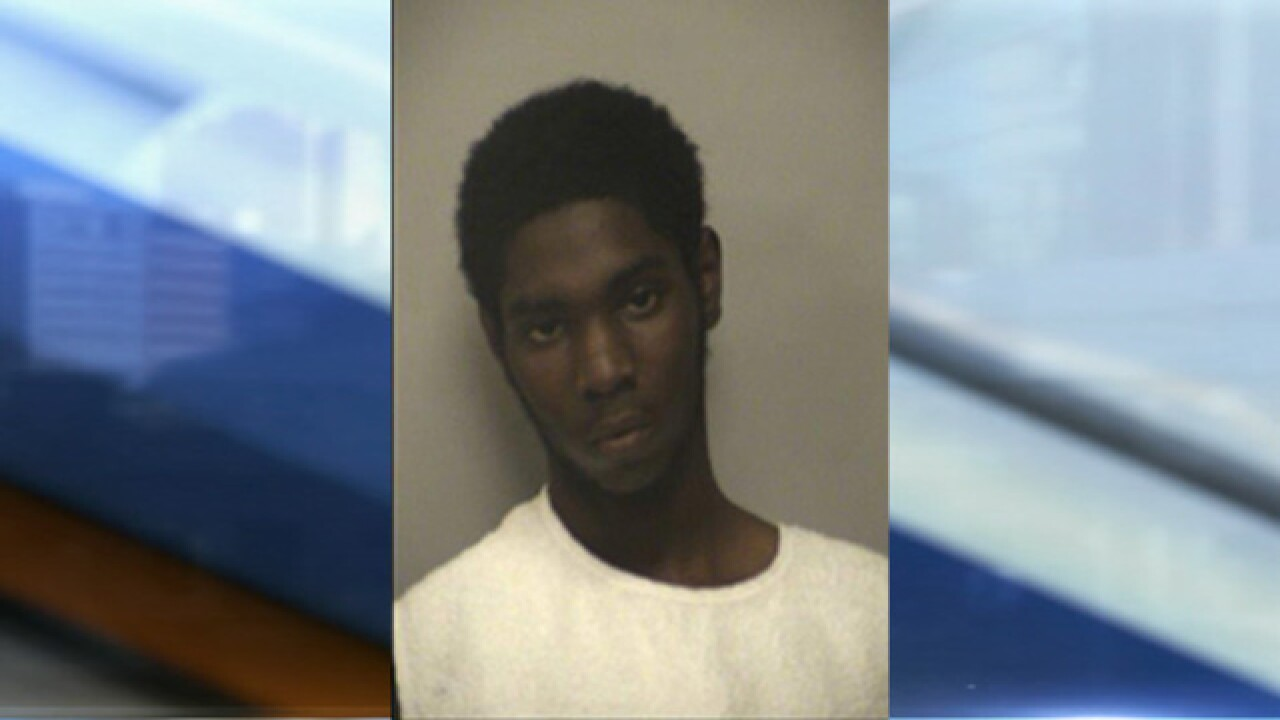 UPDATE: Teen charged in 24th and Quincy homicide