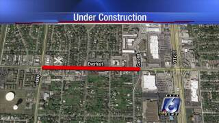 Construction-COVID combo continues to affect Everhart businesses