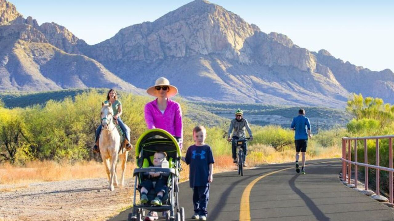 The Loop nominated for best trail in U.S.