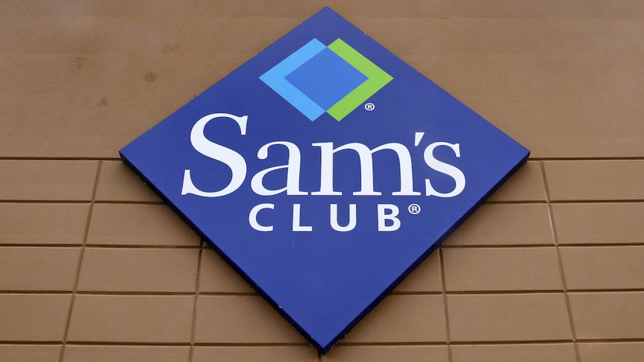 Sam's Club to hire 2,000 seasonal workers