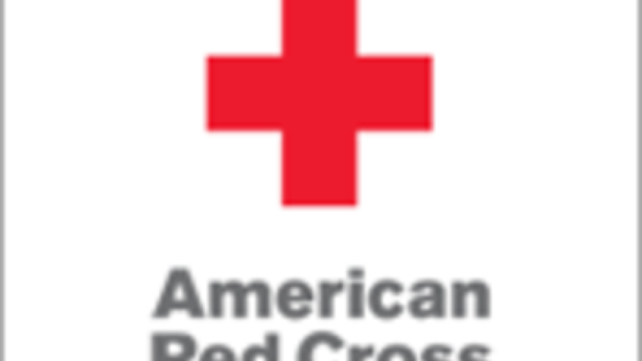 Red Cross revamping holiday heroes program
