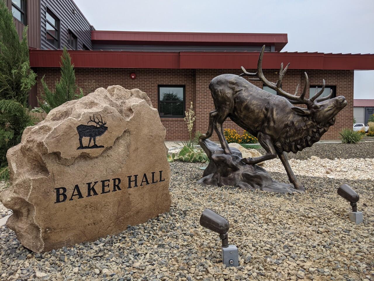 Baker Hall
