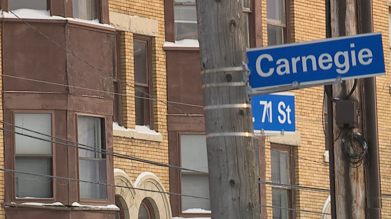 In-Depth: CLE tenants left concerned about eviction warning notices