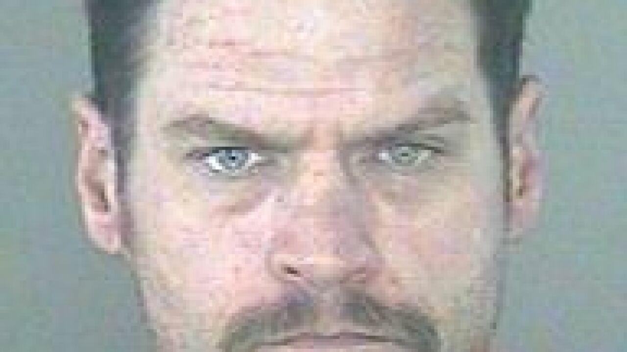 Wakulla County Drug Bust