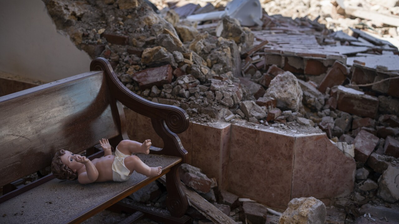 How to help Puerto Rico after deadly earthquake