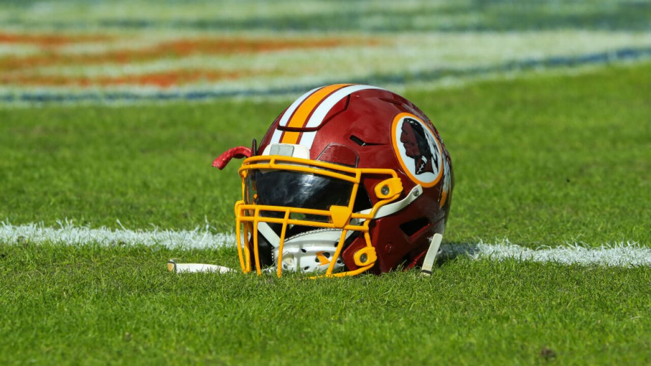 Redskins announce 2019 Training Camp schedule