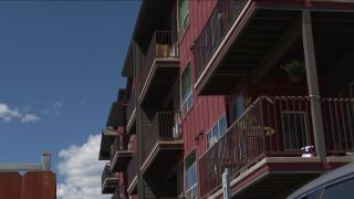 Almost 0 apartments available in Missoula