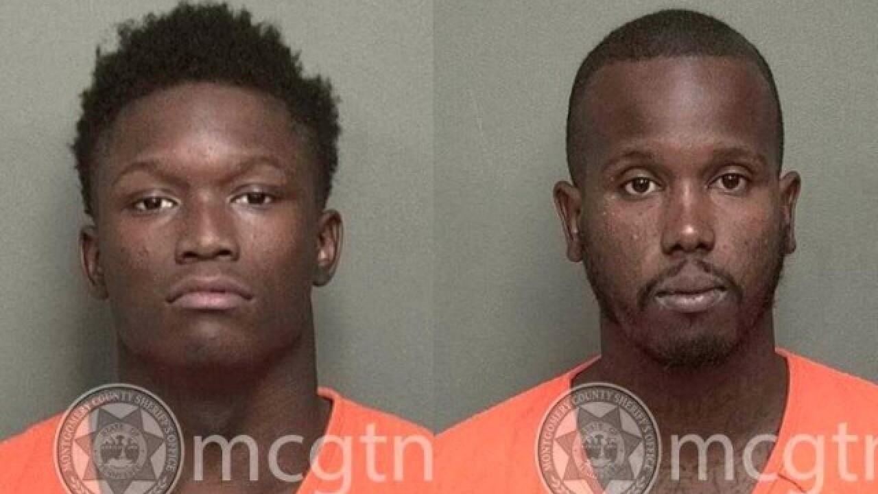 2 Arrested After Truck Stolen With Dog Inside