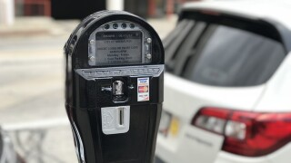 'Surge pricing' approved for meter parking