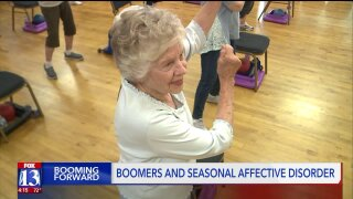 Booming Forward: Combating seasonal affectivedisorder