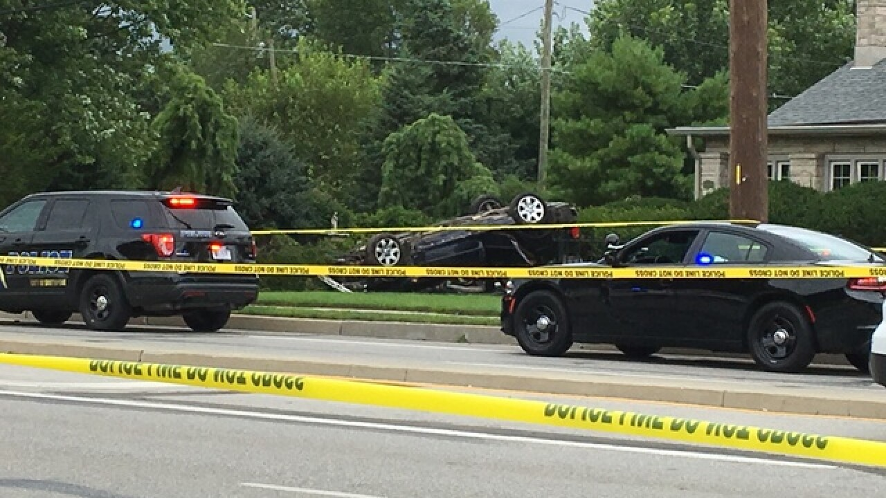 Southport police officer injured in shooting