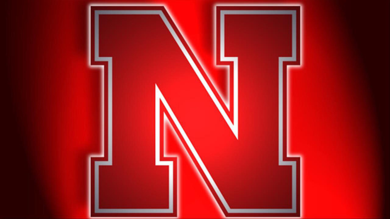 Nebraska Baseball 2017 schedule released
