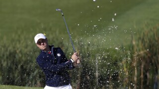 PGA's Ryder Cup postponed to 2021, Presidents Cup pushed back to 2022 due to COVID-19