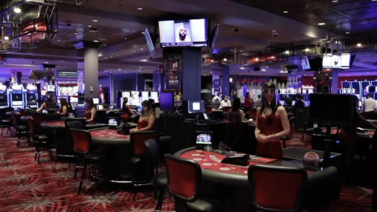 Generic Casino pic