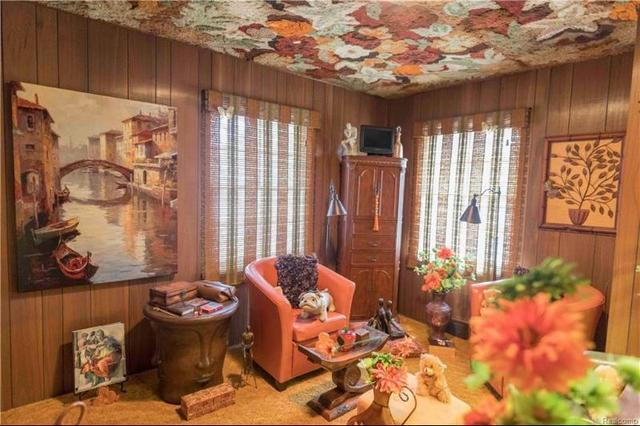 Photo gallery: Go inside the amazing 'Lion Gate Estate' in metro Detroit