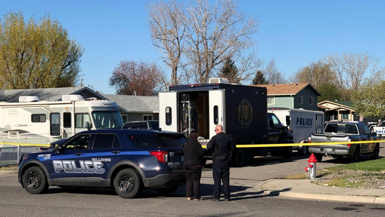 """Shelter in place"" ordered in Billings neighborhood due to hostage situation"