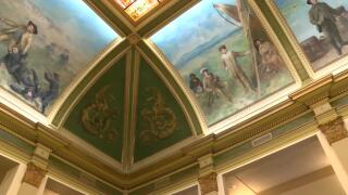 The Art of the Montana State Capitol