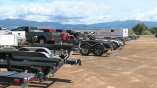 Canyon Ferry Walleye Festival to start Saturday