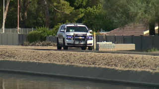 Jogger attacked along Phoenix canal