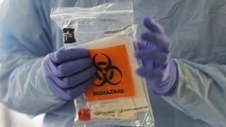 Virus Outbreak Hospitals Prepare