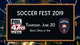 Soccer Fest