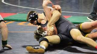 Billings West's Jace Rhodes officially signs with Wyoming wrestling