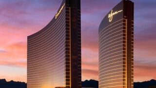 Wynn Las Vegas, Encore  to close temporarily to reduce COVID-19 spread, company says